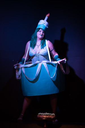 Darryn Storm's Birthday Burlesque Bash