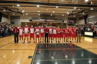Boys Basketball 2015/2016