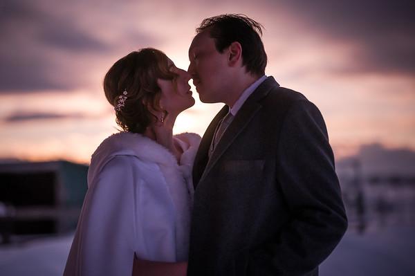Mikhaila & Lucas
