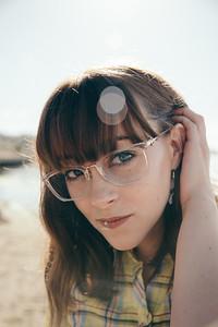 Emma Senior Photos