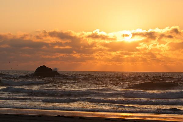 Cape Kiwanda 10-26-2013