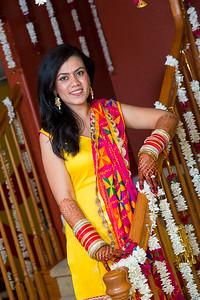 Bride Mayan