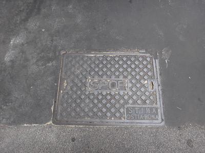Bespoke Manhole Covers