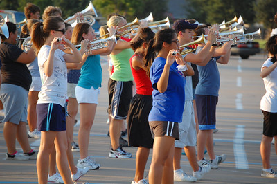 Band Camp August 2007
