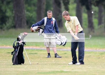 Delmar Varsity Golf vs Indian River