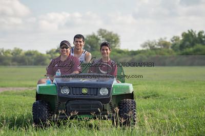 Los Fresnos Invitational Boys JV