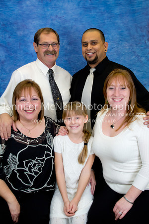 Jim S and Family
