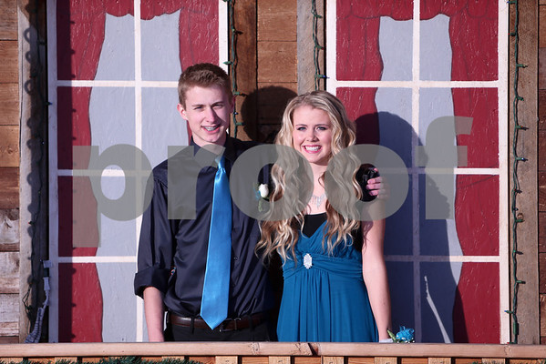 2013 RHS SWEETHEARTS DANCE