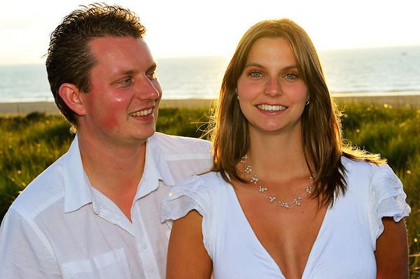 Kim & Rudy - Verloving