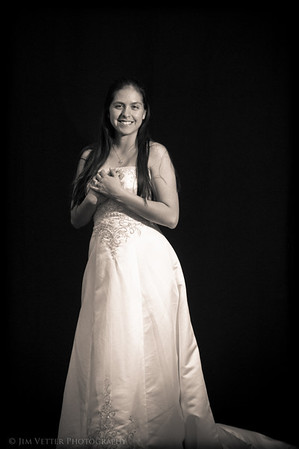 Unknown Bride 2