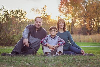 Blackledge Family