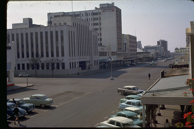 Southern Rhodesia 1962-69