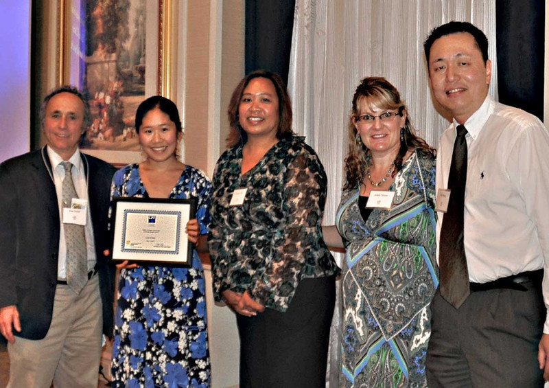 Lisa Chen et al