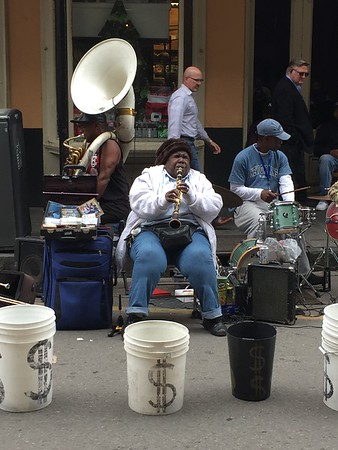 New Orleans 2017