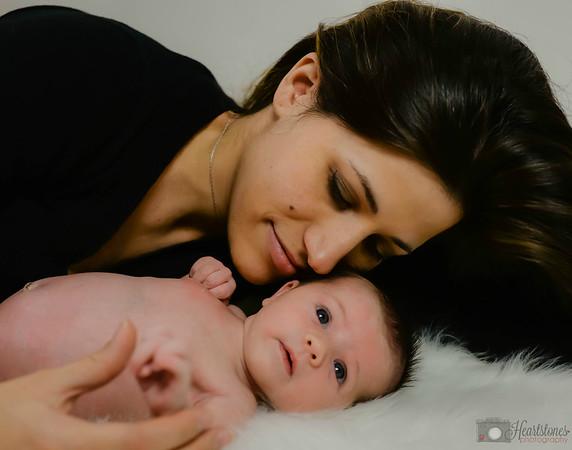 Zoey Newborns Nov 2015