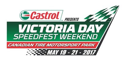 2017 CTCC Victoria Day Speedfest
