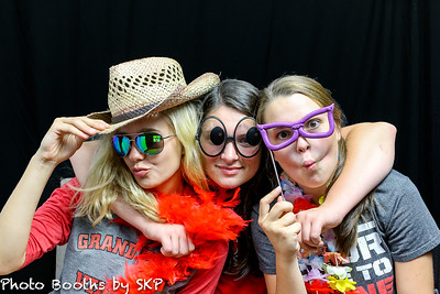 Grand View University Homecoming Festival