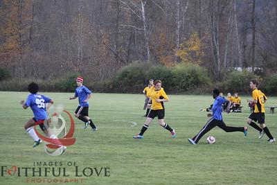 LCA Soccer 10-18-12
