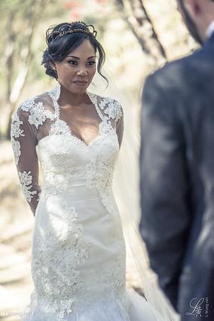 Eliskhan & Jazmine | Ceremony