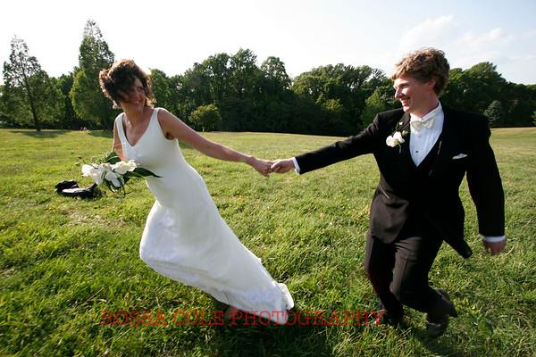 Rossa Cole Weddings