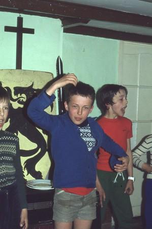 1978-1979 - Weekend - VIK - Male