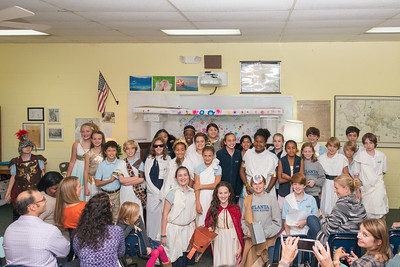 Edwards 6th Grade Curriculum Day 2015