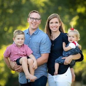 2019-09-22 Quinn Family Portrait