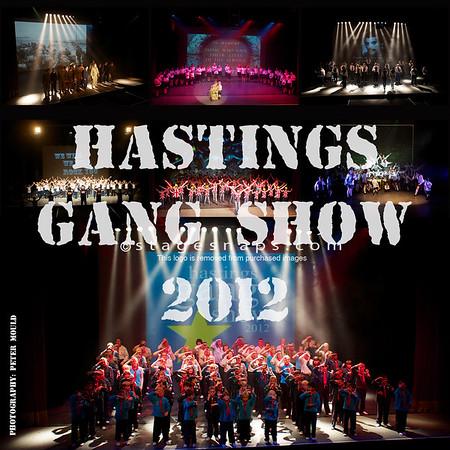 Gang Show 2012