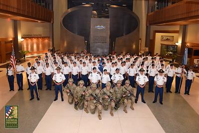 8-11-17 F/1-19 Graduation Ceremony