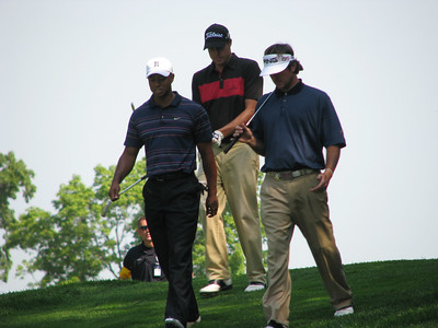 2009 PGA Championship - Hazeltine National GC MN