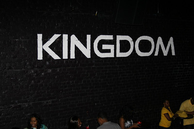 Kingdom Friday 07/17/2009