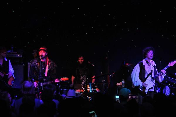 Newport Blues Cafe hosts Newport Folk Fest 2015 - FRIDAY