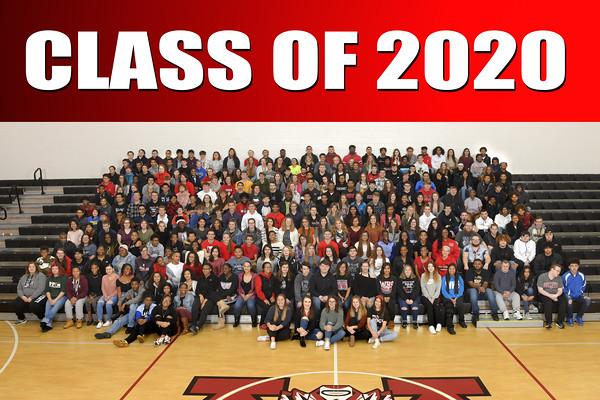 Senior Panoramic 2020