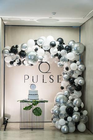 PULSE's 1st Anniversary