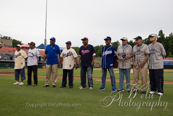 6-21-2014 Binghamton Mets at Bowie Baysox