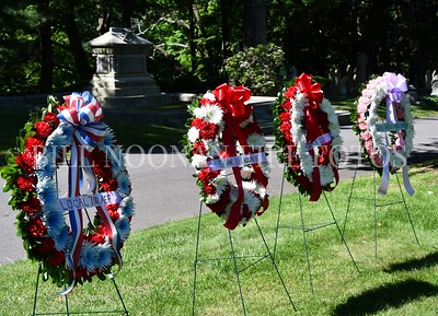 Firemen's Memorial Sunday, June 9, 2019