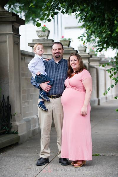 Mckenna Maternity #2