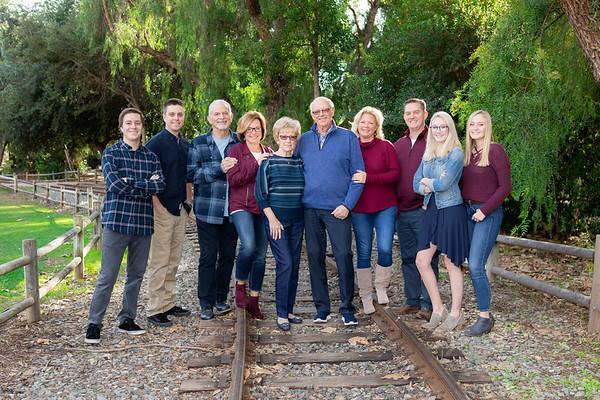 Legault Family