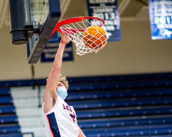 2021 Legend vs Dakota Ridge Boys Basketball