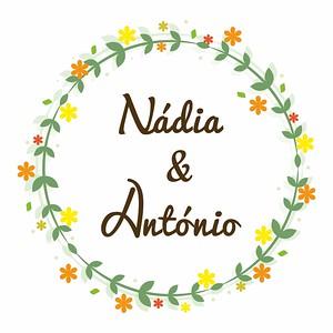 Boda Nadia & António 01-06-2019