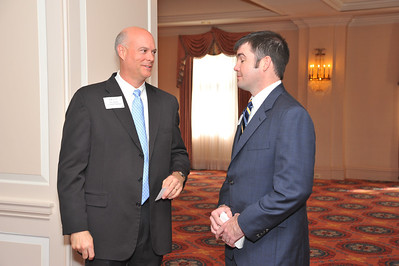 2012 Executive Forum - Budge Huskey - Atlanta