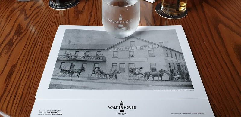 Day 12: Walker House, Southampton ON - 22 September 2019