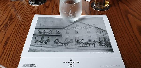 Walker House, Southampton ON - 22 September 2019