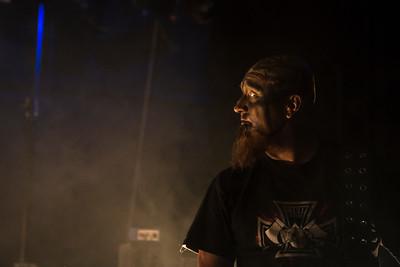 Impaled Nazarene, Blastfest 2015