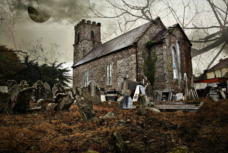 Yarmouth Ireland