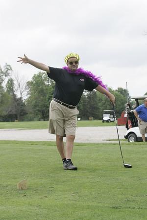 A Club Golf Tournament 06262015