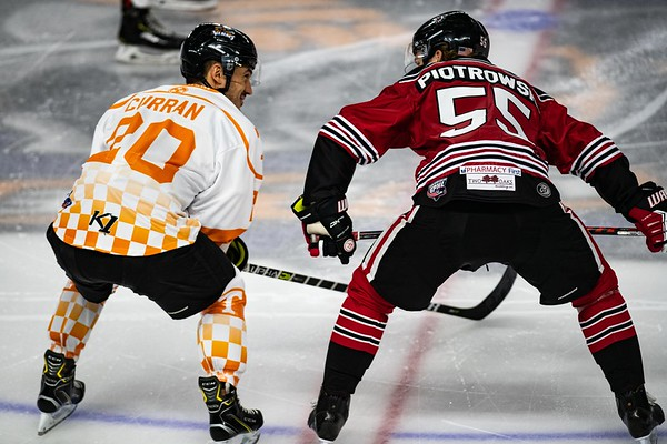 Ice Bears vs Huntsville 2021-02-13
