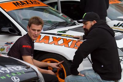 Trax 2014 - Silverstone
