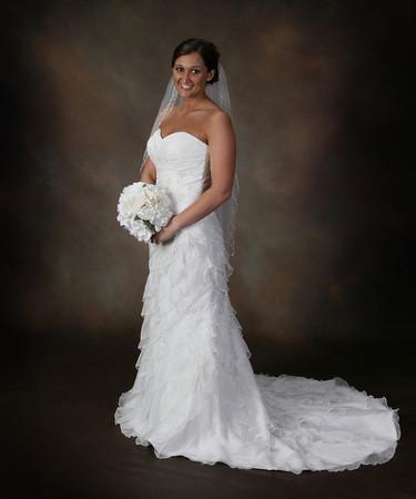 Megan Clark Bridal