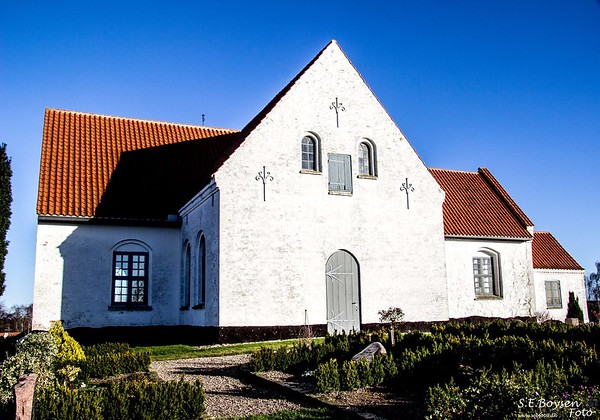 Asseballe Kirke